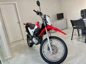 Honda NXR 150 - nxr 150 BROS ESD MIX FLEXONE