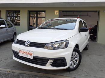 Volkswagen GOL GOL 1.6 MSI 16V AT6