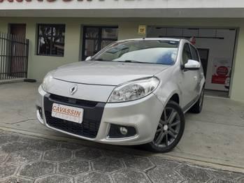 Renault SANDERO SANDERO PRIVILEGE 1.6 16V HIFLEX