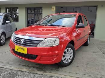 Renault LOGAN LOGAN AUTHENTIQUE 1.6 8V HITORQUE