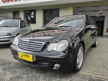 Mercedes C 180 C 180 KOMPRESSOR CLASSIC 1.8