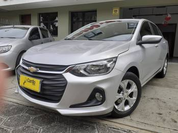 GM - Chevrolet ONIX PLUS ONIX PLUS LT 1.0 TB 12V AT6