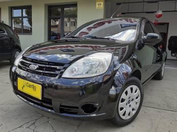 Ford KA KA 1.0 8V