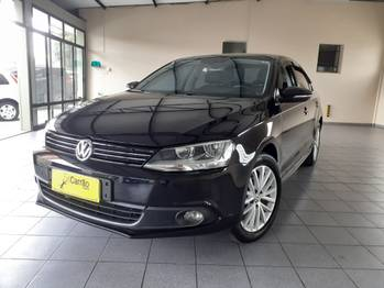 Volkswagen JETTA JETTA HIGHLINE 2.0 TSi DSG