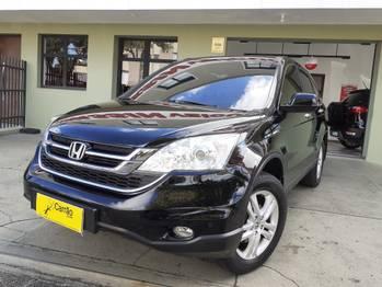 Honda CR-V CR-V EXL 2WD 2.0 16V AT