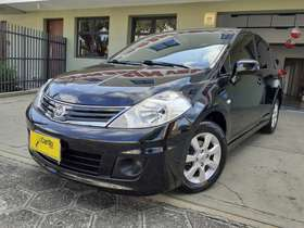 Nissan TIIDA - tiida TIIDA S 1.8 16V MT FLEX
