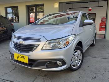 GM - Chevrolet ONIX ONIX LT 1.0 8V SPE/4