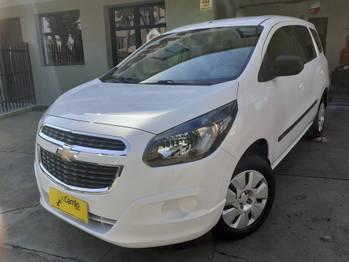 GM - Chevrolet SPIN SPIN LS 1.8 8V ECONOFLEX