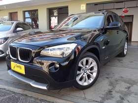 BMW X1 - x1 X1 sDrive18i 2.0 16V