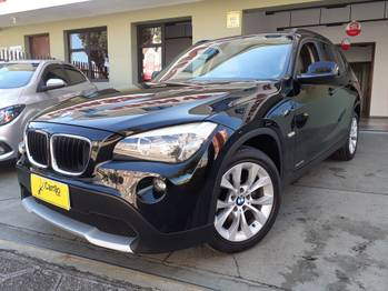 BMW X1 X1 sDrive18i 2.0 16V