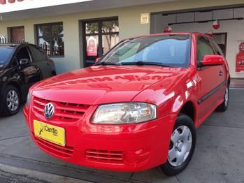 Volkswagen GOL GOL CITY(Trend) G4 1.0