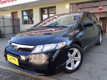 Honda CIVIC CIVIC LXS 1.8 16V AT