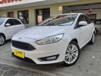 Ford FOCUS SEDAN FOCUS SEDAN 2.0 16V AT