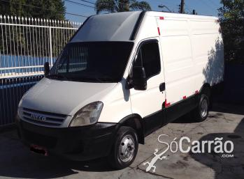 Iveco DAILY 55cc 16
