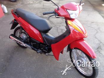 Honda BIZ C100 ES
