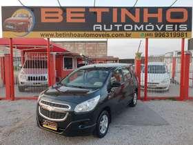 GM - Chevrolet SPIN - spin SPIN LT 1.8 8V ECO MT6
