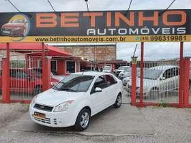 Ford FIESTA SEDAN - fiesta sedan FIESTA SEDAN (Class) 1.6 8V