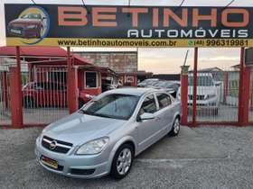 GM - Chevrolet VECTRA - vectra VECTRA ELEGANCE 2.0 8V FLEXPOWER