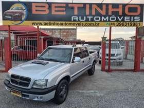 GM - Chevrolet S10 - s10 S10 CD EXECUTIVE 4X4 2.8 TB-ELETR