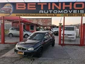 GM - Chevrolet CORSA HATCH - corsa hatch CORSA HATCH WIND MILENIUM 1.0 MPFI