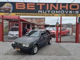 Fiat UNO - uno UNO MILLE FIRE 1.0 8V