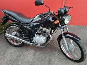 Honda CG 125 - cg 125 CG 125 FAN