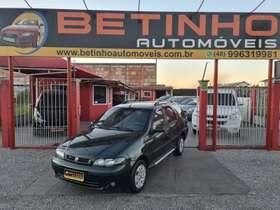 Fiat PALIO WEEKEND - palio weekend PALIO WEEKEND ELX 1.3 8V