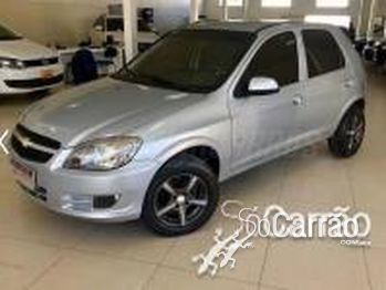 GM - Chevrolet CELTA 1.0