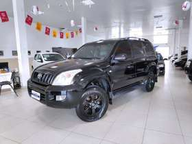 Toyota LAND CRUISER - land cruiser PRADO 4X4 3.0 TB-IC AT