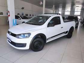 Volkswagen SAVEIRO CS - saveiro cs CITY(Trend) G6 1.6 8V