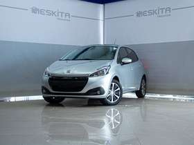 Peugeot 208 - 208 GRIFFE 1.6 16V AT6 FLEXSTART