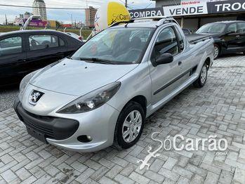 Peugeot hoggar XR(Pack) 1.4 8V