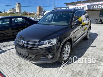 Volkswagen tiguan 4MOTION(Exclusive) 2.0 TSi TIP
