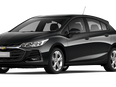 GM - Chevrolet SPORT6 LT 1.4 TURBO AT Preta 2020