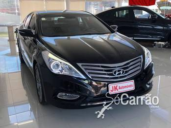 Hyundai AZERA GLS 3.0 V6