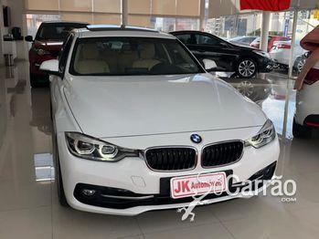 BMW 328iA Plus 2.0 TB 16V 245cv