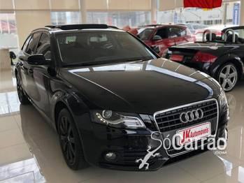 Audi A4 AVANT 2.0 TURBO 180HP