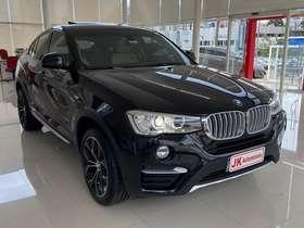 BMW X4 - x4 xDrive28i X LINE NAC 2.0 TB 16V