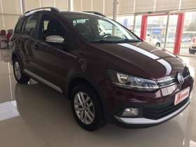 Volkswagen SPACE CROSS - space cross 1.6 16V MSi IMOTION