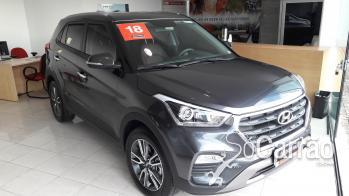 Hyundai CRETA PRESTIGE 2.0 AUTOMATICO