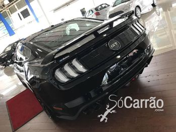 Ford MUSTANG GT PREMIUM V8 4.6