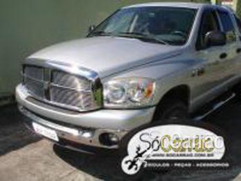 Dodge DODGE RAM 2500 4X4 5.9 24V TURBO 330CV CD