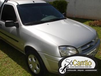 Ford COURIER XL 1.6
