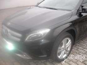 Mercedes GLA 250 - gla 250 SPORT 2.0 16V TB