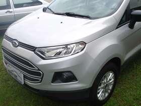 Ford ECOSPORT - ecosport FREESTYLE 1.6 8V