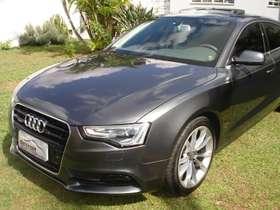 Audi A5 SPORTBACK - a5 sportback A5 SPORTBACK AMBITION 2.0 16V TFSI QUATTRO 252CV S TRONIC