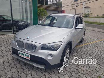 BMW X1 18i S-DRIVE 2.0 4X2 16V