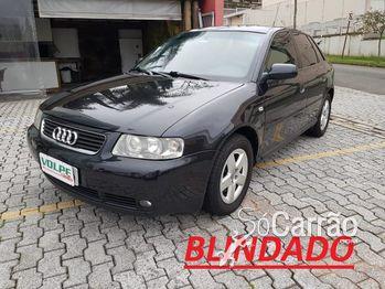 Audi a3 1.8 20V AT