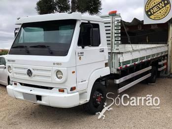 Volkswagen 8150 delivery