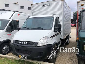 Iveco DAILY 70C - 17